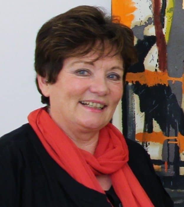 Waltraud Caroline Keyn